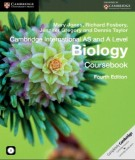 Ebook Cambridge international AS and A level - Biology coursebook: Part 1