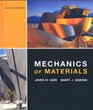 Ebook Mechanics of materials (7th edition): Part 1
