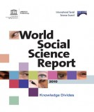 Ebook World social science report: Part 1