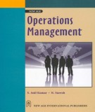 Ebook Operations management: Part 1
