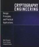 Ebook Cryptography engineering: Part 1