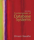 Ebook Fundamentals of database systems (6th edition): Part 1