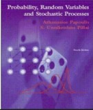 Ebook Probability random variables and stochastic processes (4th edition): Part 2