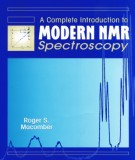 Ebook A complete introduction to modern NMR spectroscopy: Part 1