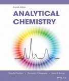 Ebook Analytical chemistry (7th edition): Part 1