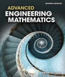Ebook Advanced engineering mathematics (7th edition): Part 1