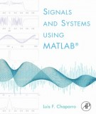 Ebook Signals and systems using MATLAB: Part 1