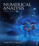 Ebook Numerical analysis (2nd edition): Part 1