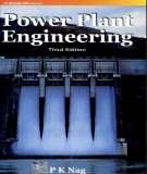 Ebook Power plant engineering (3rd edition): Part 1
