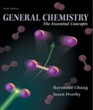 Ebook General chemistry - The essential concepts: Part 1