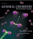 Ebook General chemistry - The essential concepts (6th edition): Part 1