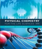 Ebook Physical chemistry for the life sciences (2nd edition): Part 1