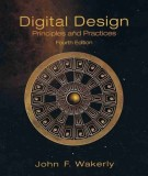 Ebook Digital design - Principles and practices (4th edition): Part 1