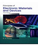 Ebook Principles of electronic materials and devices (3rd edition): Part 2