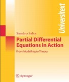 Ebook Partial differential equations in action: Part 1