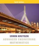 advanced engineering mathematics (10th edition): part 1