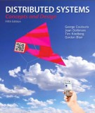 Ebook Distributed systems - Concepts and design (5th edition): Part 2