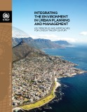 Integrating the environment