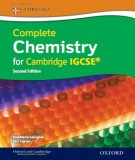 Ebook Complete chemistry for cambridge IGCSE (2nd edition): Part 2