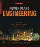Ebook Power plant engineering: Part 1