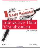 Ebook Interactive data visualization: Part 1