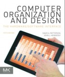 Ebook Computer organization and design (5th edition): Part 1
