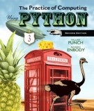 Ebook The practice of computing using python (2nd edition): Part 1
