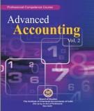 Ebook Advanced accounting (Vol. 2 1): Part 1