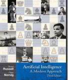 Ebook Artificial intelligence - A modern approach (3rd edition): Part 2