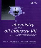 Ebook Chemistry in the oil industry VII: Part 1