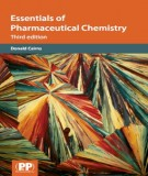 Ebook Essentials of pharmaceutical chemistry (3rd edition): Part 1