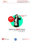 IDEAS for IELTS topics by IELTS Fighter