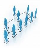 Bài tập nhóm Quản lý học: Cơ cấu tổ chức Công ty Cổ phần Bia Hà Nội - Hải Phòng