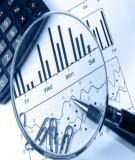 Đề tài: Kiểm soát chất lượng báo cáo kiểm toán tại VAE