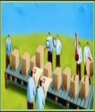Đề tài: Hệ thống kiểm soát nội bộ chu trình hàng hóa tại Tổng Công ty Cổ phần Dệt may Hòa Thọ
