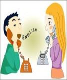 Các mẫu câu nói thông dụng hàng ngày trong tiếng Anh