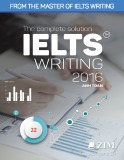 the complete solution ielts writing 2006