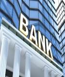 Bộ câu hỏi Ngân hàng (có đáp án)