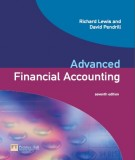 advanced financial accounting (7th edition): part 1