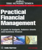 Ebook Practical financial management (7th edition): Part 1