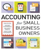 Ebook Accounting for small business owners: Part 1