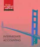 Ebook Intermediate accounting (15th edition): Part 2