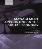 Ebook Management accounting in the digital economy: Part 1