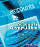 accounts demystified how to understand financial accounting and analysis (4th edition): part 2