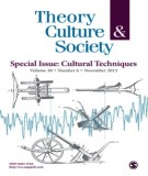 Ebook Theory culture society: Part 1