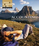 Ebook Accounting - Tool for business decision making (4th edition): Part 1
