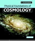 Ebook Physical foundations of cosmology: Part 1