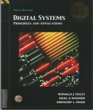 Ebook Digital systems - Principles and applications (10th edition): Part 1