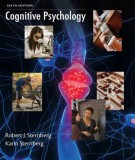 Ebook Cognitive psychology (6th edition): Part 1