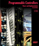 Ebook Programmable controllers theory and implementation (2nd edition): Part 1
